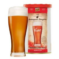 Thomas Coopers Innkeeper's Daughter Sparkling Ale (1.7 Kg)  Beer Kit